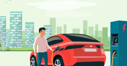 为什么传统汽车公司投资电动汽车