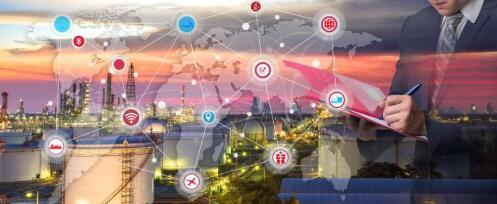 利用物联网优化石油和天然气行业