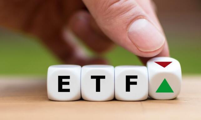 Argus技术分析了解您的ETF