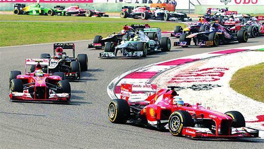 IndyCar冠军斯科特·迪克森 在不断变化的观众习惯中 每项运动都处于不稳定状态