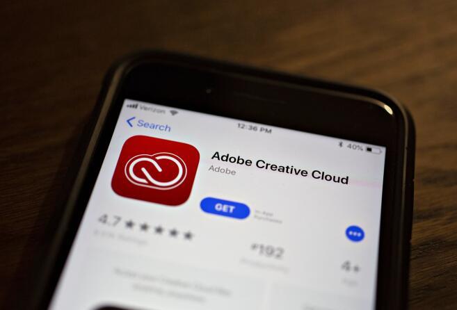 如果您在10年前在Adobe投资了1000美元 那么现在您拥有多少钱