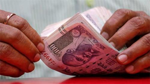 企业减税印度卢比大幅升值40卢比
