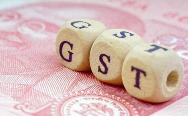 原则上将Aadhaar与GST下的纳税人注册联系起来的决定