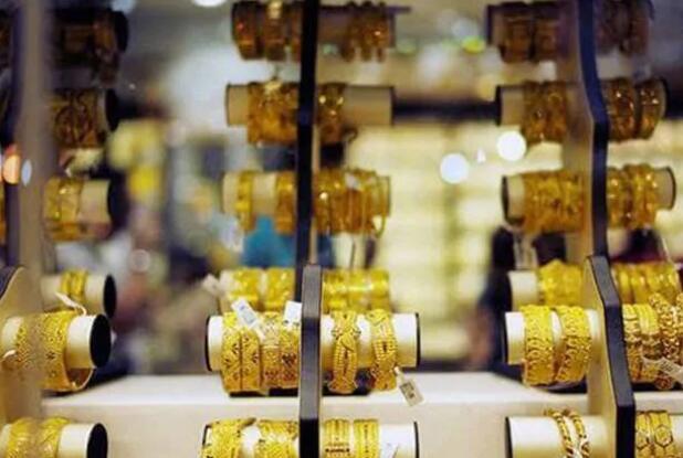 FM宣布黄金价格较卢比走强令金价下跌170卢比