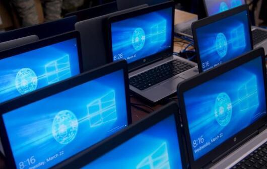 微软为800M Windows 10用户确认新的更新警告