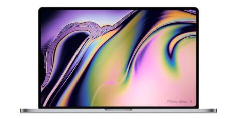 IHS Markit表示MacBook Pro 16英寸已投入生产