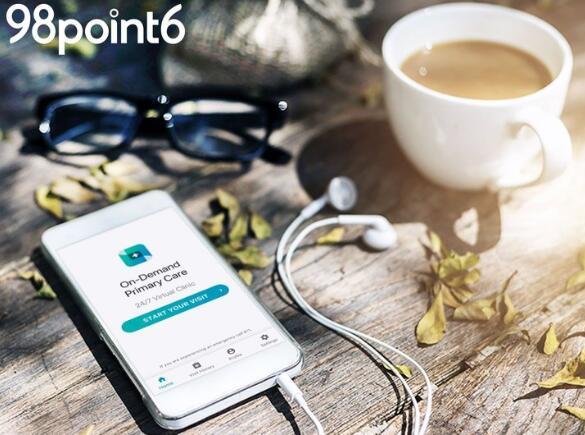 西雅图初创公司98point6使医学AI与Sam's Club合作