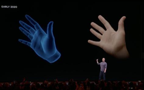 随着2020年发布 Facebook Horizon有望与竞争对手Roblox和Minecraft竞争
