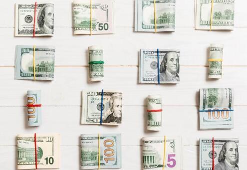 数学表明iShares扩大后的科技行业ETF可能升至247美元