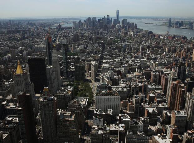 美国商业投资下滑可能给经济放缓带来压力