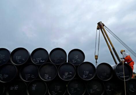 随着供应担忧的缓解 油价下跌