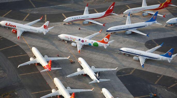 让波音737 Max再次飞行将需要波音公司降低MCAS系统对飞行员的困扰