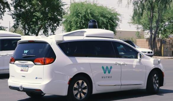 在自动驾驶汽车市场面临挑战的情况下 摩根士丹利将Alphabet的Waymo估值下调40%至1050亿美元