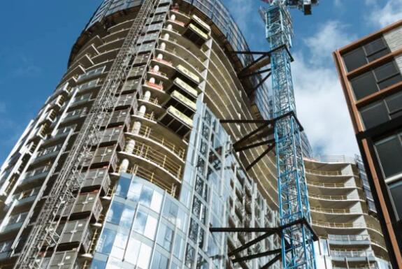 大型房地产开发商Caydon涉嫌涉嫌韩国投资欺诈