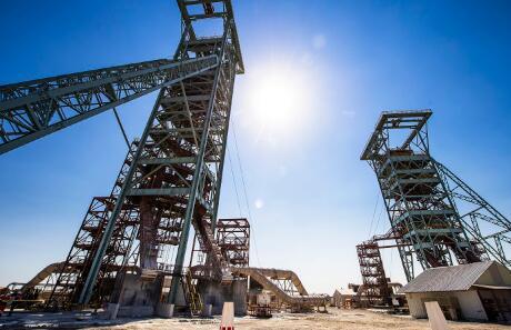 提前一周的经济一周 全球经济放缓将给工厂和采矿业带来损失