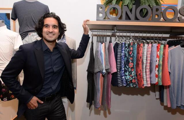 沃尔玛以3亿美元收购了Bonobos 两年后这家男装时尚品牌裁员