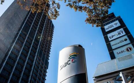 SABC纾困增加了可憎的债务