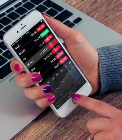 适用于日常投资者的15种最佳投资应用程序