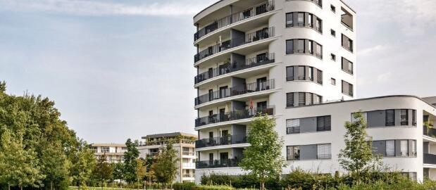 基拉姆公寓房地产投资信托基金持有哪种股份