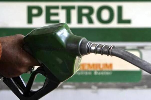 汽油柴油价格今天保持不变