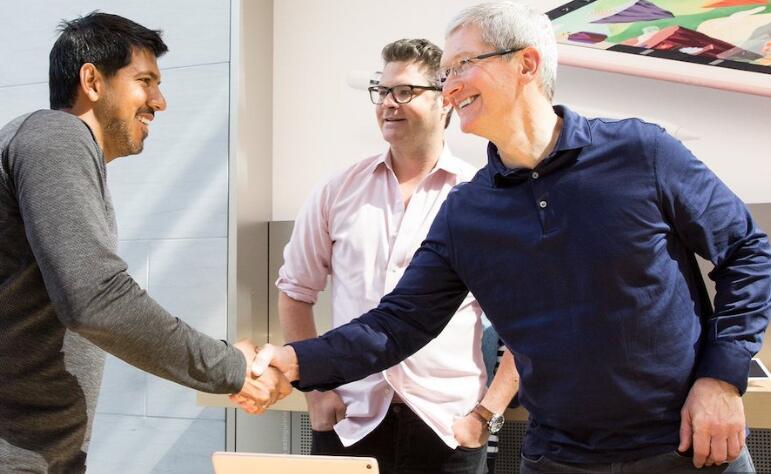 初创公司创始人透露了苹果收购其公司时的惨痛经历