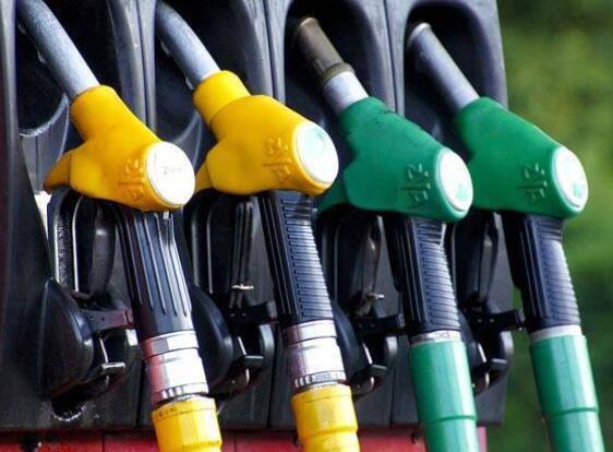 燃油价格最多下调6帕 查看各大都市的汽油柴油价格
