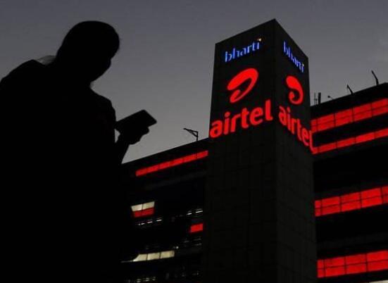 Bharti Airtel从外国投资者那里筹集了533亿卢比