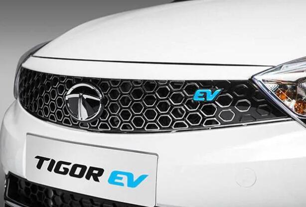 塔塔汽车公司为个人买家推出了Tigor EV