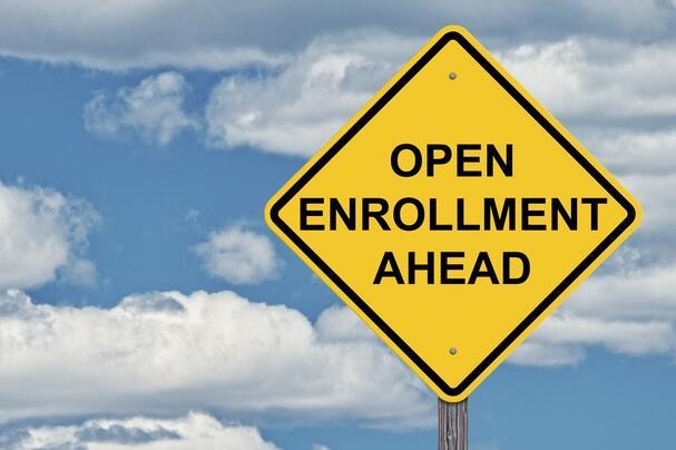 您的3步Medicare开放注册清单