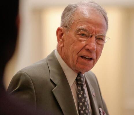 GAO报告滥用慈善税