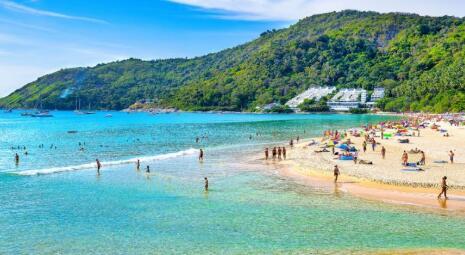 泰国内阁批准新的旅游津贴
