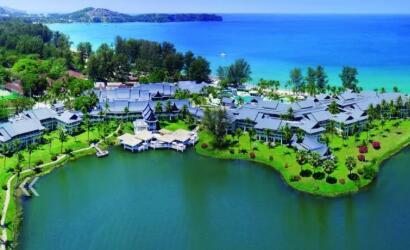 普吉岛Outrigger Laguna普吉岛海滩度假村将开设新的MICE会场