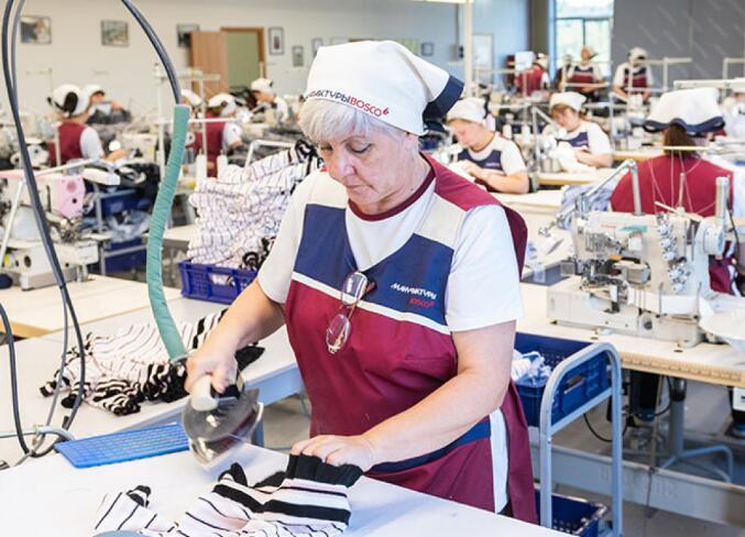 俄罗斯的国家品牌排名上升