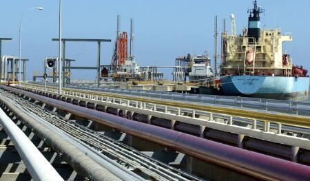 在美国库存大量增加的迹象下油价下跌