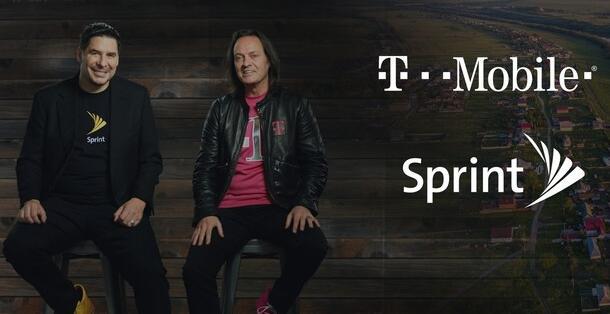 T-Mobile和Sprint正式获得FCC批准合并