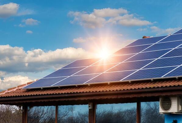 为什么SolarEdge是表现最佳的太阳能股票