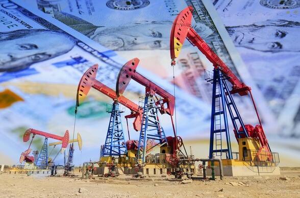 为什么退休人员应该考虑这种现金充裕的石油库存