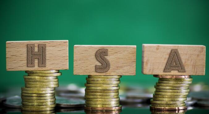 使用这些税收优惠的帐户可以使您的身体和财务状况保持健康