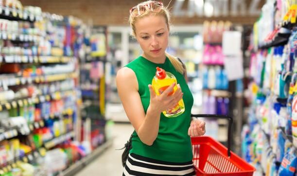 这是消费品巨头最新报告的重点