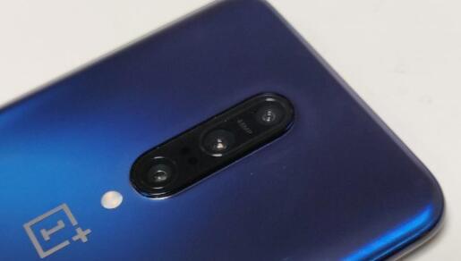 新的OnePlus 8泄漏揭示了相机的实质性升级