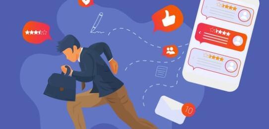 使用社交媒体建立品牌的逐步指南