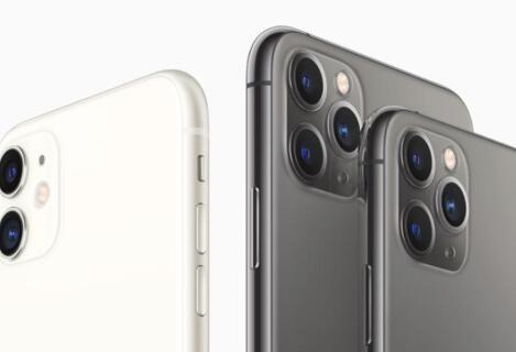 Apple iPhone用户报告严重的电池问题