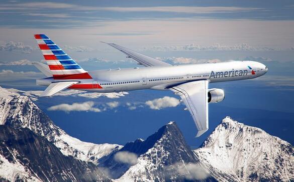 尽管面临737 MAX的不利因素利润仍增长