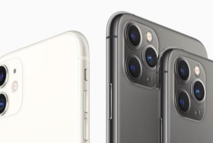 Apple iOS 13.2导致严重的新iPhone问题
