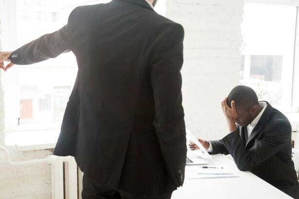 6个迹象表明您有需要被解雇的员工