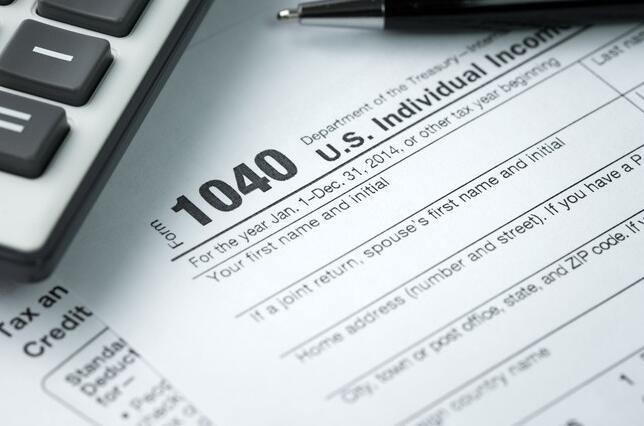 避免的4个代价高昂的税收错误