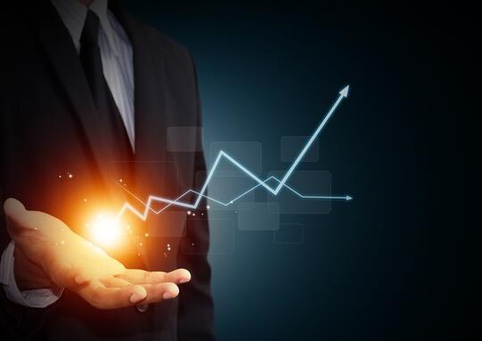 收益率为6.5%的股息股票增长前景有点光明