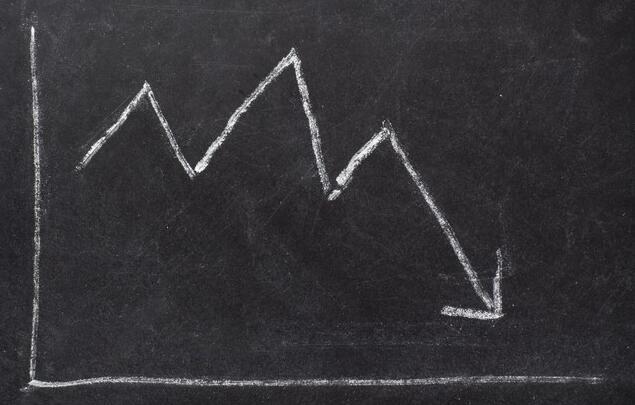 尽管第三季度表现强劲这家运动服装公司的股价仍在下跌