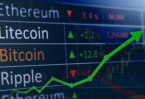 为什么今天的Stellar Lumen加密货币上涨了18%