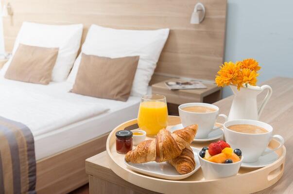 Choice Hotels加快高档物业的发展